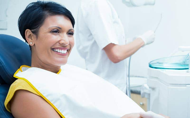 Sedation Dentistry in Greenville SC