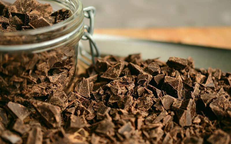 chocolate can prevent tooth decay