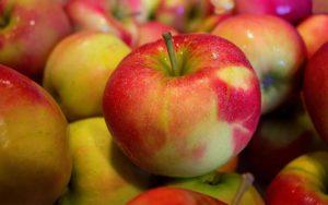 Apples Good For Teeth