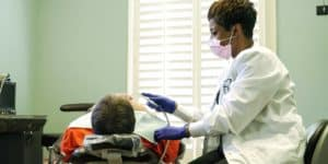 Dr Harris - Dentist Services - Greenville, SC