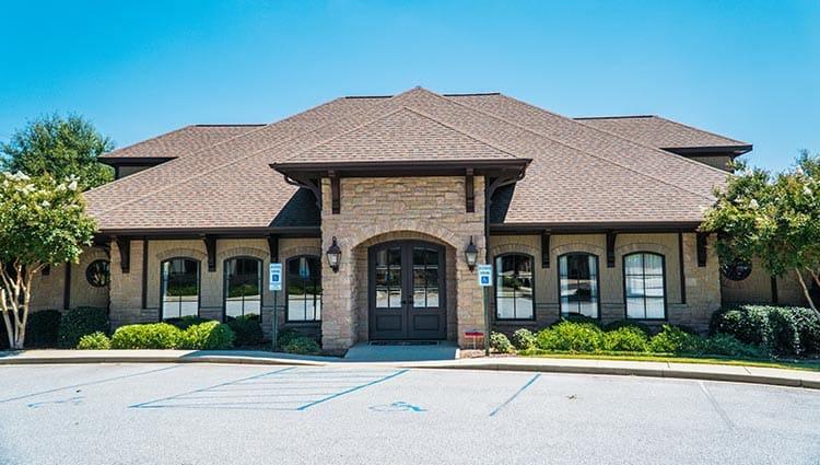 family dentist in greenville sc